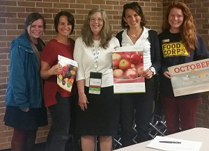 Farm to School Training